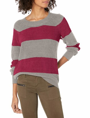 BCBGeneration Women's Rugby Sweater
