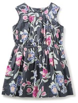 Tea Collection Toddler Girl's Kylie Sleeveless Dress