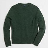 J.Crew Factory Lambswool crewneck sweater