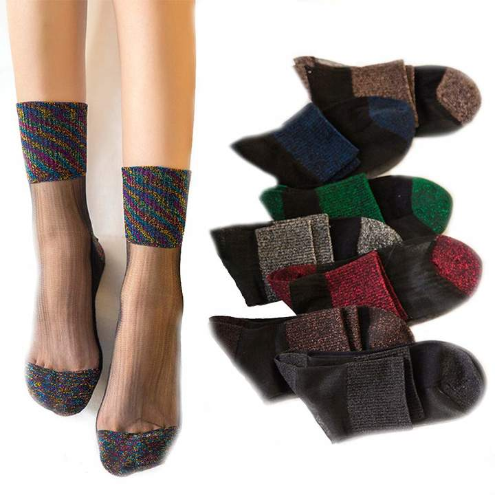 832145e9b Thin Ankle Socks - ShopStyle Canada