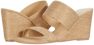 CL By Laundry Five Star (Natural) Women's Shoes