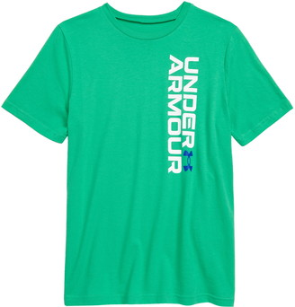 Under Armour Live Performance Graphic Tee