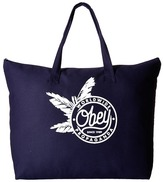 Obey Palms Tote