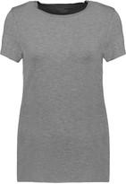 Majestic Stretch-jersey T-shirt