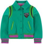 Gucci Woollen cloth jacket