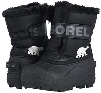 Sorel Snow Commandertm (Toddler/Little Kid)