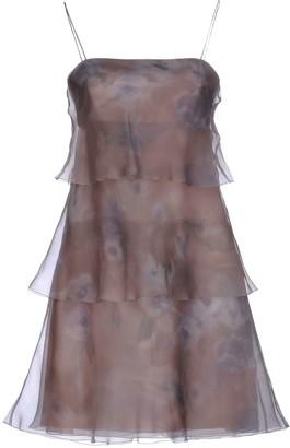 Armani Collezioni Short dresses - Item 34735106CU