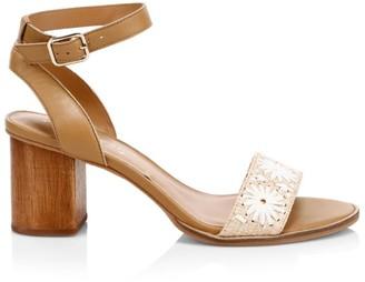 Jack Rogers Bettina High Sandals