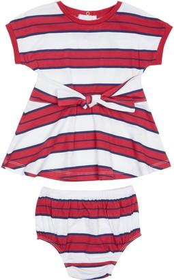 Habitual Front Twist Dress