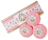 Roger & Gallet Rose Perfumed Soaps Set Of Soaps 3X100G