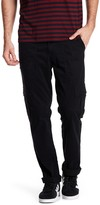 AG Jeans Scout Straight Leg Cargo Pant