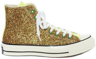 J.W.Anderson x Converse Chuck Taylor high-top sneakers