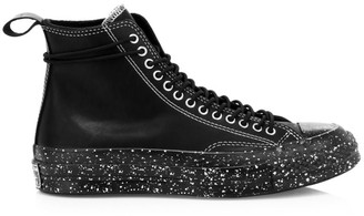 Converse Soho Survivor Chuck 70 High Top Speckled Gortex