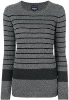 Woolrich stripe sweater