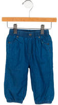 Stella McCartney Boy's Chambray Pants