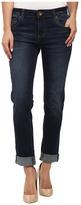 KUT from the Kloth Catherine Boyfriend Jeans in Easily Women's Jeans