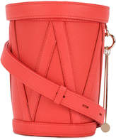 Nina Ricci Tam Tam drum barrel bag