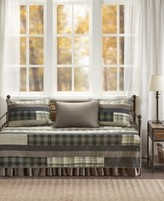 Woolrich Winter Plains 5-Pc. Daybed Cover Set