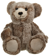 John Lewis Faux Fur Teddy Bear