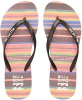 Billabong Women's Dama Flip Flop 8140399