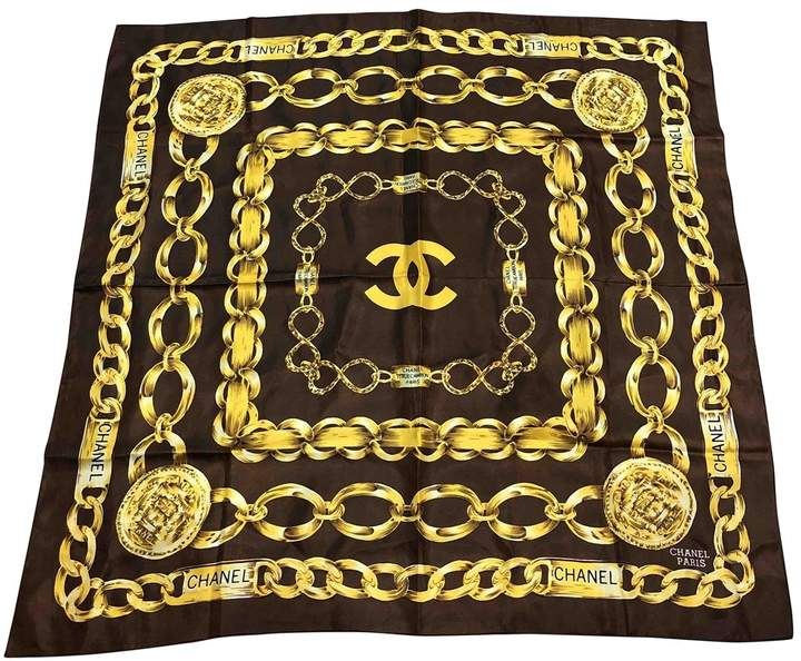 Cartier Other Silk Scarves