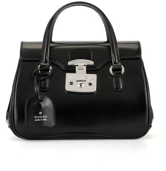 Gucci Pre-Owned Lady Lock tote bag