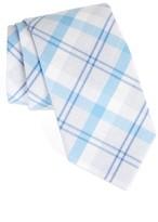Vineyard Vines Men's Stoney Bay Plaid Cotton Tie