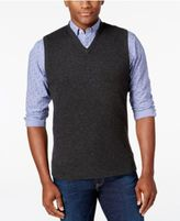 Club Room Men's Cashmere Sweater Vest, Only At Macy's