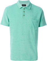 Howlin' - Mr Fantasy polo shirt - men - Cotton/Polyester - S