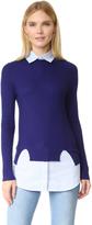 Top Secret Bryant Sweater