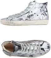 Golden Goose Deluxe Brand High-tops & sneakers - Item 11213196