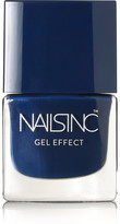 Nails Inc Gel Effect Nail Polish - Old Burlington Street