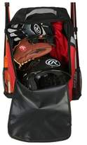 Rawlings Sports Accessories Bat Bag Backpack