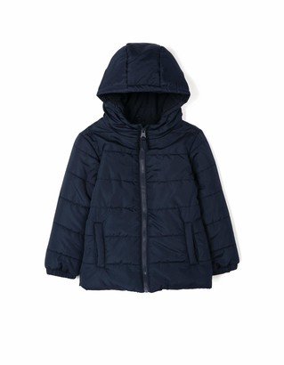 ZIPPY Boy's ZB0103_470_8 Jacket
