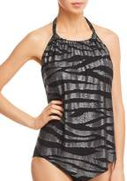 Magicsuit Shine On Nicole Tankini Top