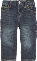 Ralph Lauren Skinny fit jeans 3-24 months