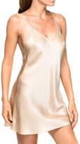 KissKill Rhiana Silk Slip Dress