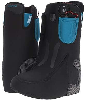 Burton Womens Toaster Snowboard Boot Liner (Black) Women's Cold Weather Boots