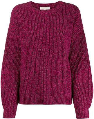 MICHAEL Michael Kors loose-fit knitted jumper