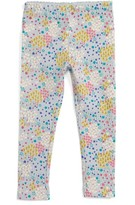 Tea Collection Infant Girl's Eden Leggings
