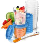 Avent Naturally Food Storage Cups