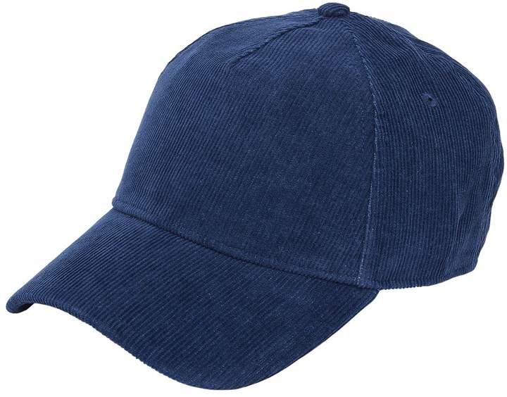 Rag & Bone Marilyn Suede Baseball Hat