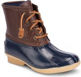Sperry Saltwater Duck Boot