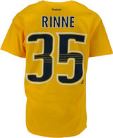 Reebok Men's Pekka Rinne Nashville Predators Player T-Shirt
