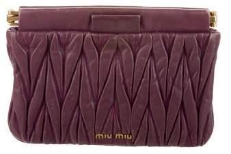 9562b24c033 Miu Miu Clutches - ShopStyle