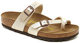 Birkenstock Mayari Women's Double Strap Buckle Slip-On Sandals