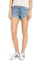 DL1961 Women's Renee Cutoff Denim Shorts