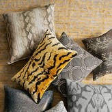 Williams-Sonoma Williams Sonoma Serpent Skin Pillow Cover