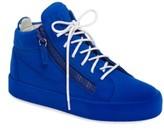 Giuseppe Zanotti Women's Zipper Sneaker