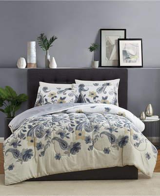 Pem America Sandrine 3-Pc. Comforter Mini Sets, Bedding
